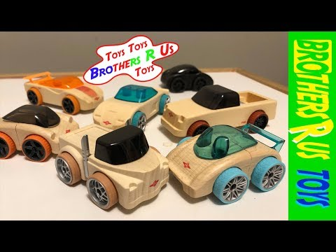 Automoblox Toy Cars Review | Brothers R Us Toys!
