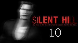 #10 SILENT HILL - Keine Ruhe [Horror/Facecam]