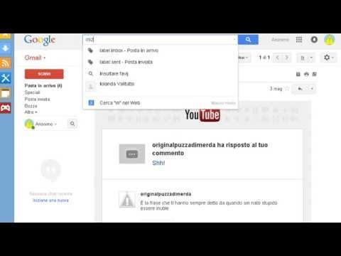 leggiamo un po la posta di youtube italia