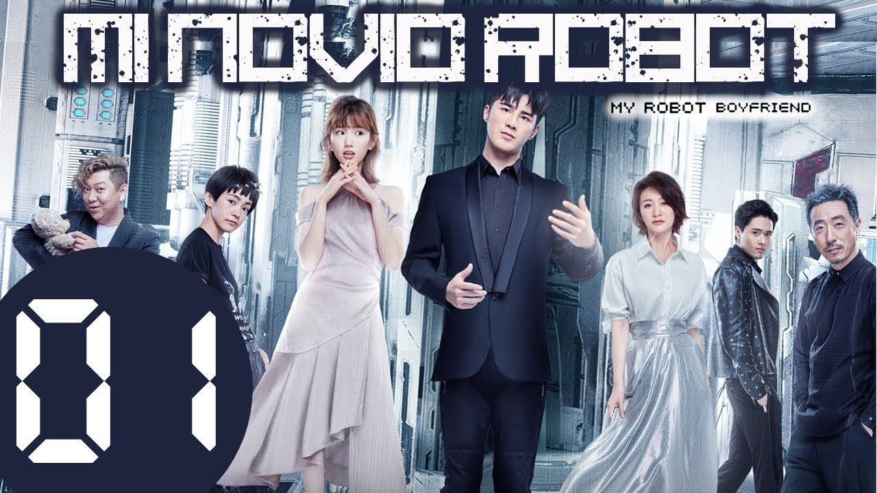 Download 【ESP SUB】MI NOVIO ROBOT ♥ EPISODIO 01  (MY ROBOT BOYFRIEND)