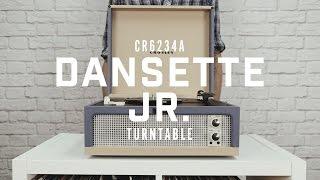 The Dansette Jr.