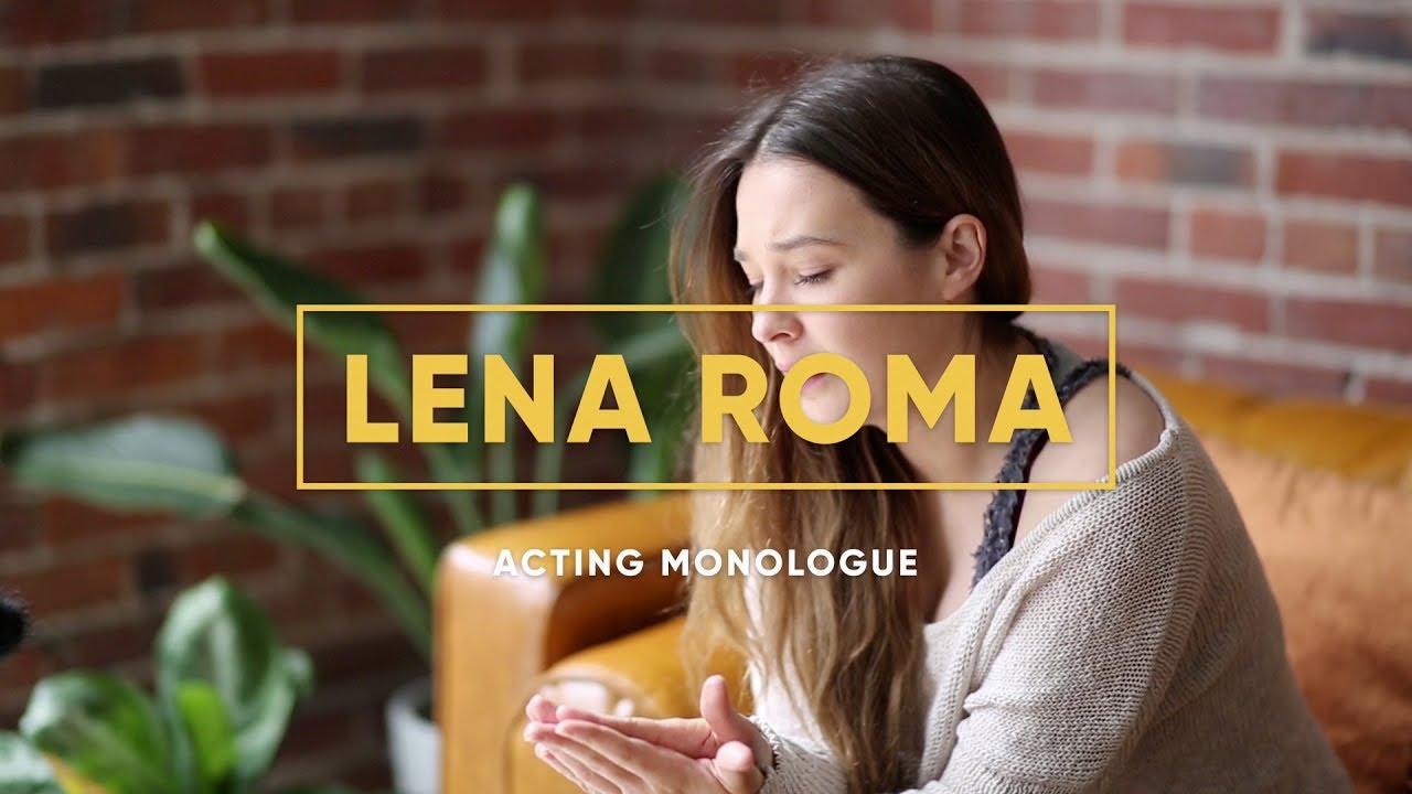 Lena Roma Nude Photos 62