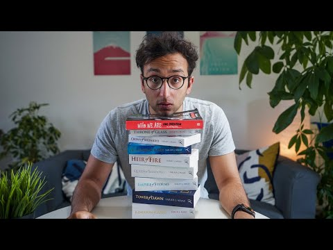 How I Read 100 Books A Year - 8 Tips For Reading More