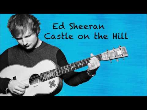 Castle on the Hill - Ed Sheeran (ringtone)
