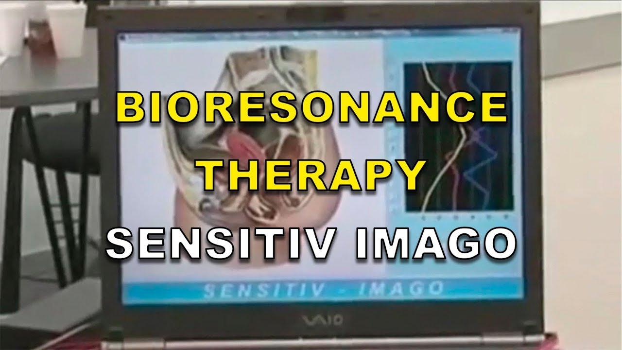 Dangers Of Bioresonance
