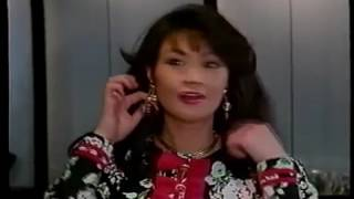 정소녀,김국현,황건,서영탁 빨간 머루(1990년)