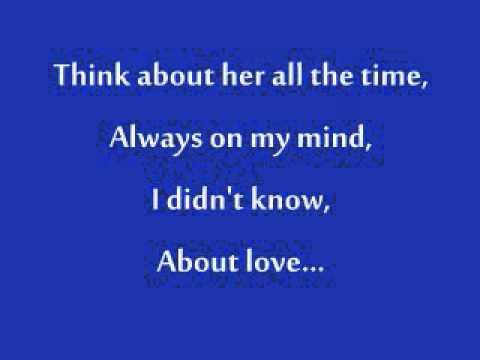 I'm In Love With A Girl - Big Star (lyrics) mp3