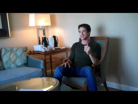 Dermot Mulroney Interview For The Grey Part 2