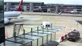 Trip to Beijing #9 - Flight back - part2 (Beijing-Frankfurt with Lufthansa LH721)