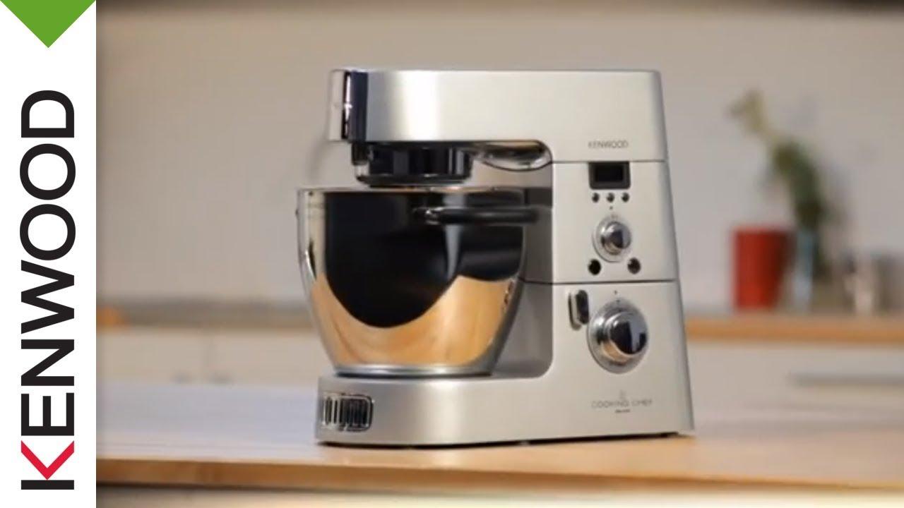 Kenwood cooking chef kitchen machine quick start guide youtube kenwood cooking chef kitchen machine quick start guide forumfinder Gallery