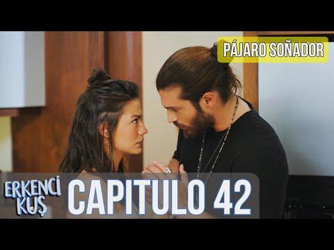 Pájaro Soñador - Capitulo 42 (Audio Español) | Erkenci Kuş