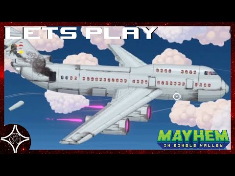 Lets Play: Mayhem in Single Valley (#1)   JekelTheKid  
