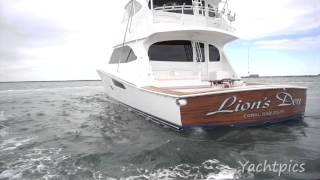Yachtpics video of 82 Viking
