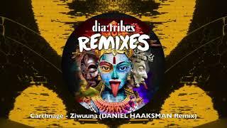 Carthnage - Ziwuuna (DANIEL HAAKSMAN Remix)