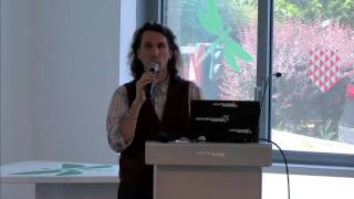 Eric Turon-Lagot : Présentation de la WISC.5