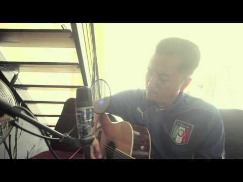 Selamaku Bernafas - Syamkamarul (Acoustic Cover)