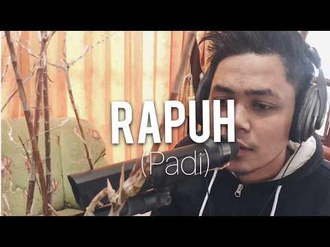 Rapuh - Padi ( cover ) Ario Setiawan