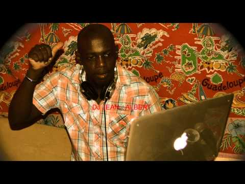 DJ JEAN - ALBERT - Compas & Rétro Mix 1