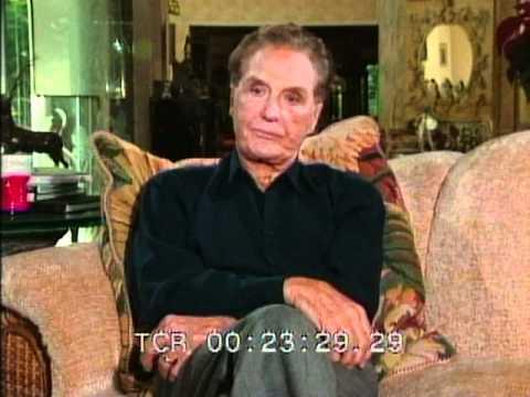 Robert Stack 1999 interview Part 10