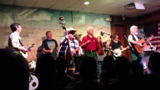 Take Me Back to Tulsa - Byron Berline Band