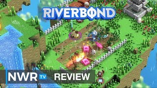 Riverbond for Nintendo Switch Review - Voxelized Hack and Slash (Video Game Video Review)