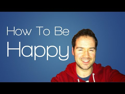 HOW TO BE HAPPY   Defeating Depression