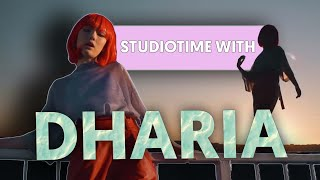 Download Diaries by Thrace: Studiotime with Dharia
