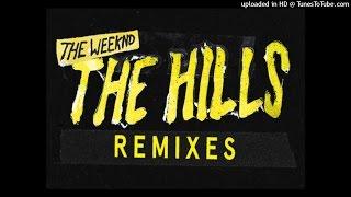 The Hill (remix) -The Weeknd (feat. Eminem & Nicki minaj)