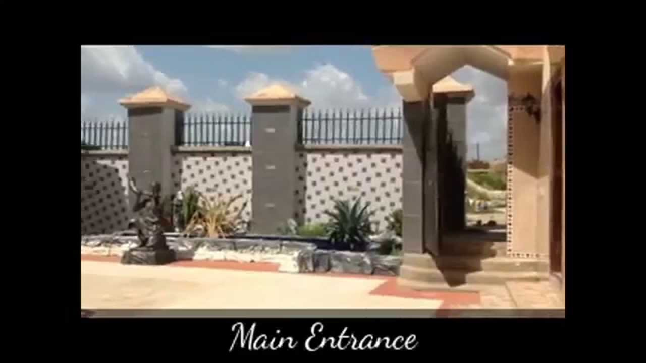 2 3 bedroom house for rent in kumasi ghana low price mansion