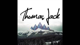 Alt-J - Something Good (Thomas Jack Edit)