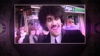 Thin Lizzy - Live At The National Stadium, Dublin - DVD Trailer