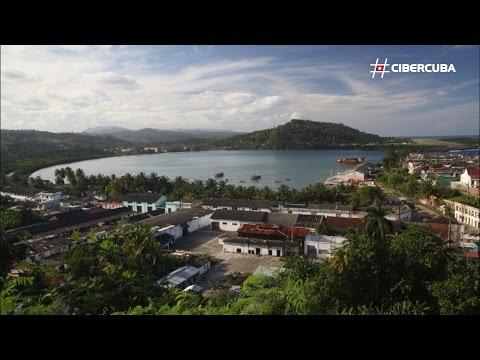 Conoce la bella ciudad de Baracoa en Cuba