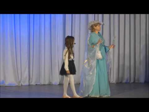 Зимняя сказка Снежная Королева on Vimeo