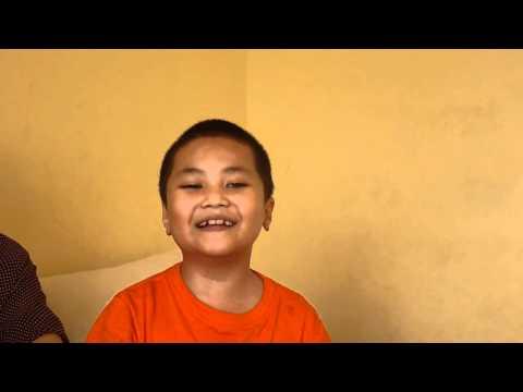 Dantri.com.vn: Trí Dũng hát em bé quê