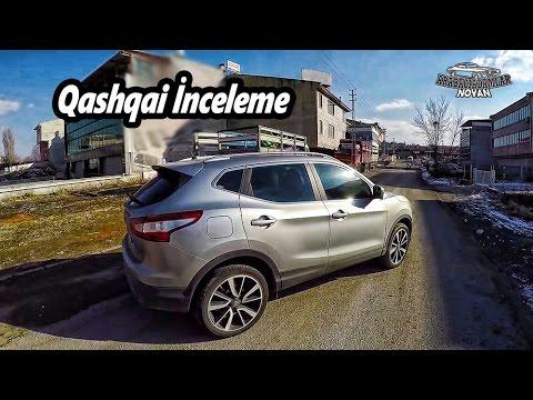 Nissan Qashqai 1.6 Dizel Premium Pack