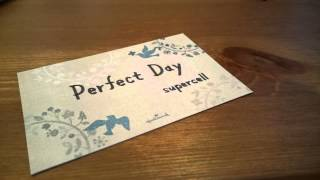 Gambar cover supercell Perfect Day アレンジ