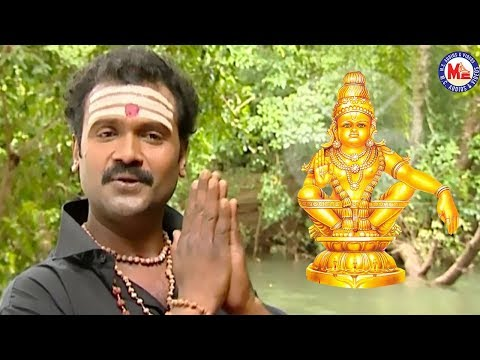 మణిఖణ్డా-స్వామిని-|-manikhanda-swaminee-|-ayyappa-devotional-songs-telugu-|-telugu-devotional-video