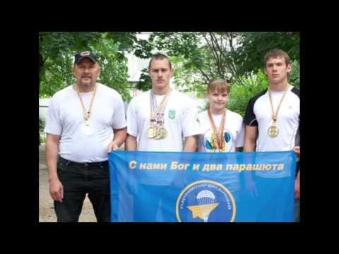 Новомосковск. Всеукраинский фестиваль талантов Каждый способен