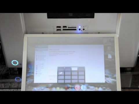 Távirat a Mac Desktophoz