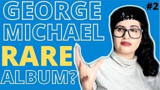 EXTREMELY RARE George Michael album? - Guru's Grails #2