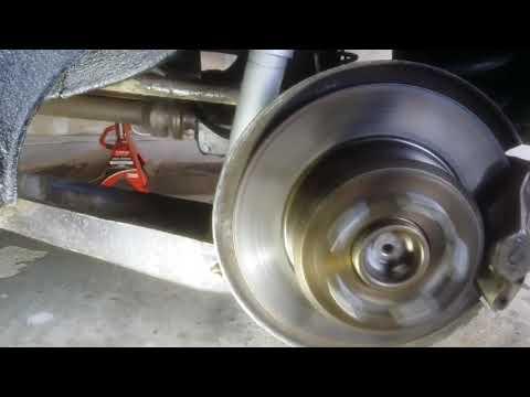 Volvo 264GL B27E Rust Protection FISH OIL