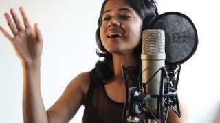 Tum Hi Ho   Arijit Singh   Aashiqui 2 I Cover by Chandrani Sarma