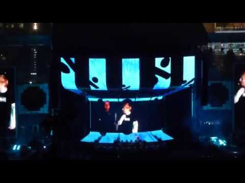 Ed Sheeran - Opener/Castle on the Hill - Seattle, WA - Divide Tour