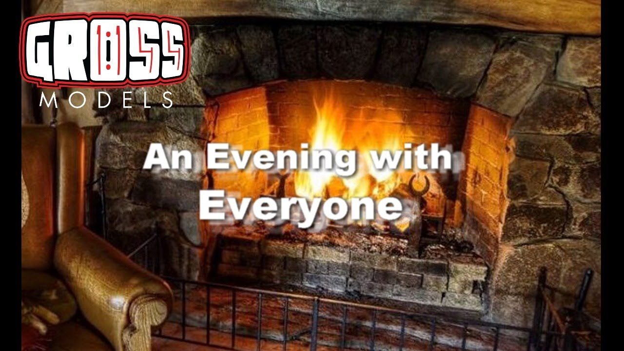 An Evening with Everyone