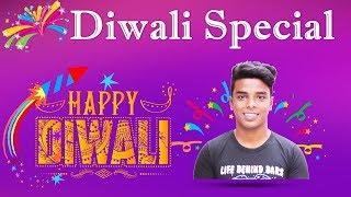 Happy Diwali Technical RipoN Family ( #DiwaliRipoN ) - Diwali Special