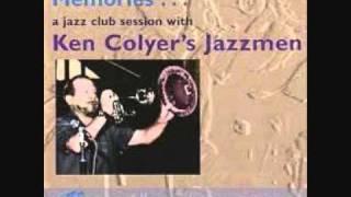 Ken Colyer`s Jazzmen.Chrysanthemum Rag.