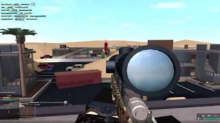 Roblox-Phantom Forces REMINGTON 700 GAMEPLAY- IS IT GOOD?!?!?!? (Ep. 2)