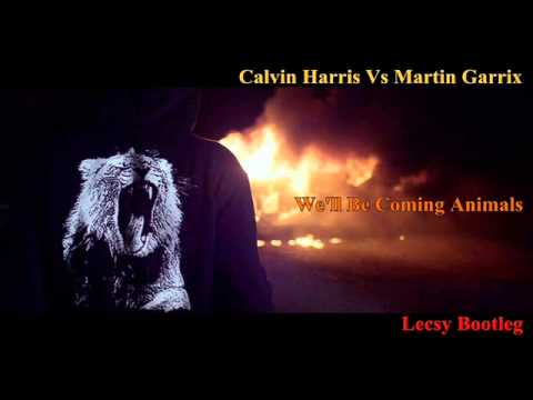 Harris free calvin be will download mp3 coming back