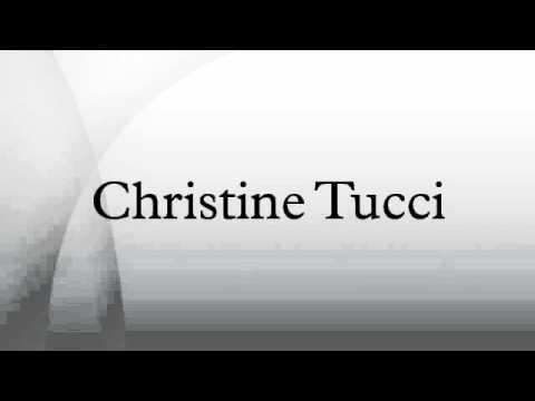 christine tucci youtube