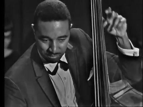 Oscar Peterson Trio - Bags Groove (Holbaek, Denmark, May 2, 1964)